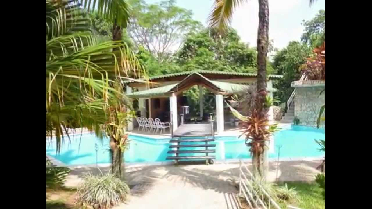 Casa en venta el solar valencia venezuela youtube - La casa de la madera valencia ...