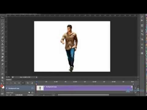 Photoshop Tutorial : Using Puppet Warp In Photoshop CS6