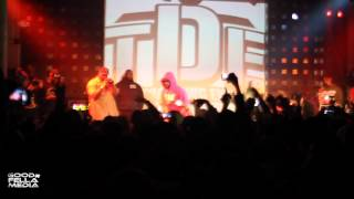 ScHool Boy Q Performs - Nightmare on Figg St / My Hatin