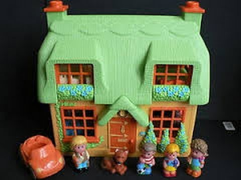 happyland-elc---surprise-visitors-to-rose-cottage!-count-to-ten