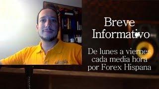 Breve Informativo - Noticias Forex del 7 de Febrero 2019