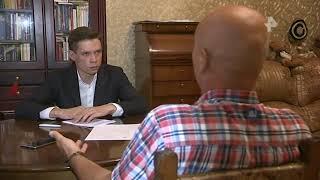 В Петербурге супружеская пара обвиняет таксиста в избиении