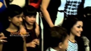 Putri Dea Mirella Diam-Diam Punya Bakat Menyanyi
