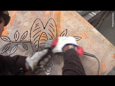 Fabrication, rénovation de ferronnerie - Fabricant de portail, grille, garde corps à Martigues 13