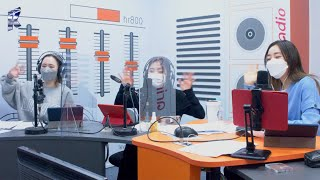 [Sound K] LADIES' CODE (레이디스 코드)'s Full Episode on A…