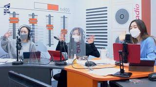 [Sound K] LADIES' CODE (레이디스 코드)'s Full Episode on A…