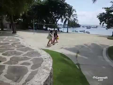 LIVE In The Philippines- Mactan Island Resort
