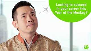 Maxis CNY 2016: Master Meng Feng Shui tip for CAREER