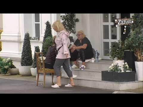 Zadruga 2 - Nadežda i Zorica pričaju o Mikiju i Suzani, pa spomenule i Tomu - 24.06.2019.