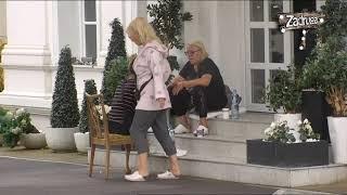 Zadruga 2   Nadežda I Zorica Pričaju O Mikiju I Suzani Pa Spomenule I Tomu   24.06.2019.