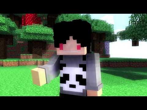 Momen Lucu Zenmatho (Minecraft Animation)