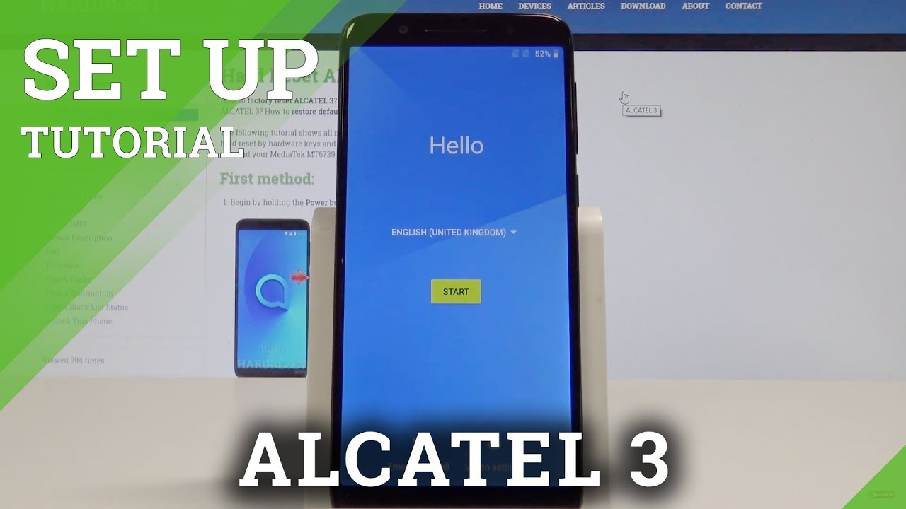 Alcatel 3x PC Connection Videos - Waoweo