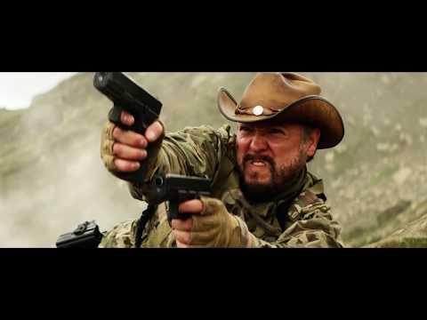 Redcon-1: Official Trailer