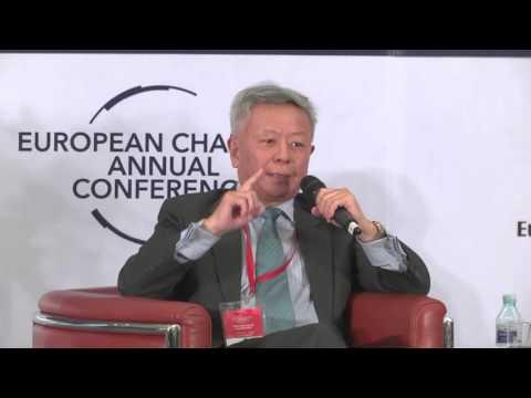 Jin Liqun: The Reasons to create AIIB