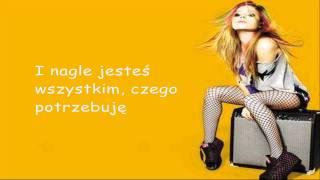 Avril Lavigne - Smile (tłumaczenie)