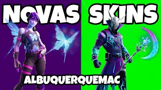 "NEW SKIN DREAM FORTNITE ""NEW SKIN FAIRY FORTNITE"" NEW SKIN LUMINOS FORTNITE IN THE NEW SHOP FORTNITE!"