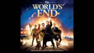 The World S End 21 Kylie Minogue Step Back In Time Orginal Soundtrack