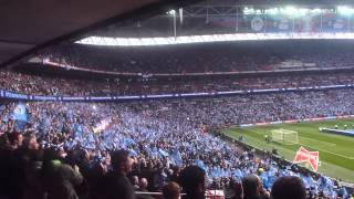 11/05/13 - The 2013 FA Cup Final - Abide With Me, Amore (1080p HD)
