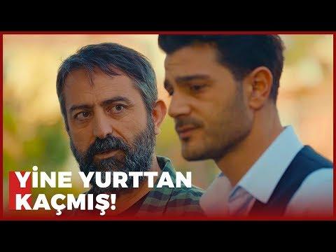 Murat Yurttan Kaçtı!   Leke 4.Bölüm