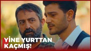Murat Yurttan Kaçtı  Leke 4.Bölüm
