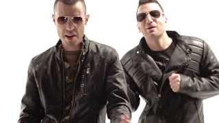 איזי & ג'ורדי - בין הבודדים | קליפ רשמי // E-Z & Jordi - Among the few | Official videoclip