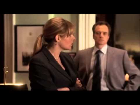 West Wing 5:21 - Dealing with terrorism