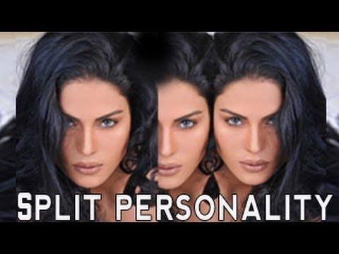 Veena Malik SPLIT PERSONALITY REVEALED