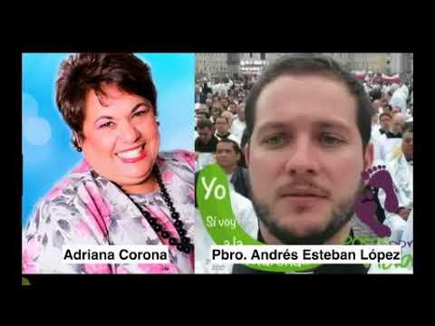 138 CISNE Radio Adriana Corona y revelaciones privadas