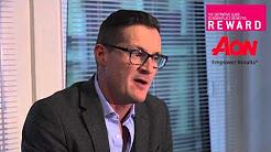 Aon Employee Benefits - Tobin Murphy-Coles