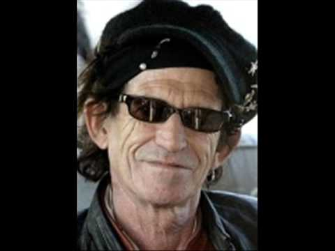 Keith Richards - Almost Hear You Sigh...(Take 2)