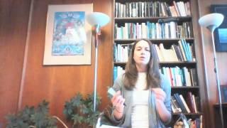 Kimberly Carfore--Buddhist Cosmology