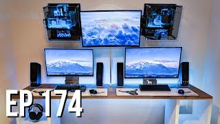 Setup Wars - Episode 174