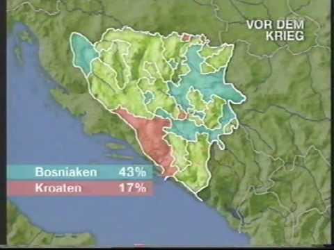 Jugoslawien Karte.Jugoslawien Krieg Mit Offenen Karten Doku