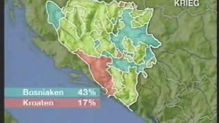 Jugoslawien-Krieg - Mit offenen Karten (Doku)