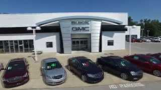Kelley Buick GMC Aerial Footage (voiced by Tom Kelley)