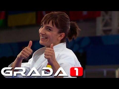 Karate, Sandra Sánchez
