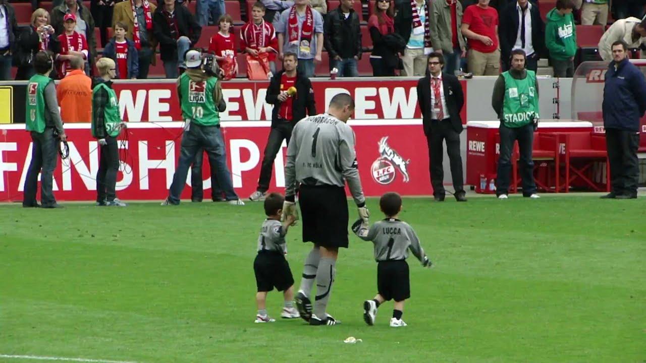 Köln Vs Freiburg
