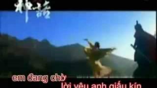 Karaoke Thần Thoại   Nhật Kim Anh & Tô Tài Năng Gorilla KK  The Myth