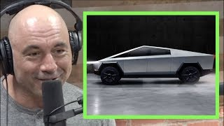 Download Joe Rogan's Thoughts on Tesla's Cybertruck Mp3 and Videos