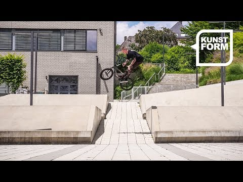 One day in Luxembourg 2018 - Felix Prangenberg