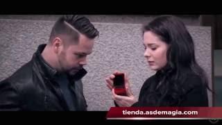Vídeo: Vanishing Ring by SansMinds