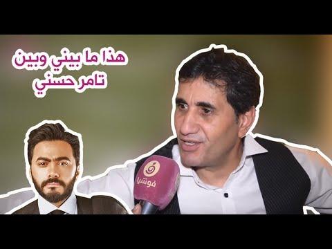 أحمد شيبة أتمنى العمل مع هذا النجم وانتظروني في ميت وش فيديو