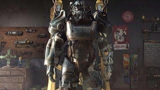 Fallout 4 (18+)  -  kłamczuszka Bobi
