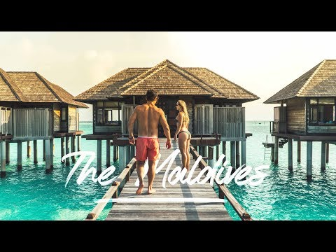 TRAVEL to the MALDIVES - You need to watch this!!!