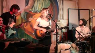 Anais Mitchell - You Are Forgiven 4-24-12