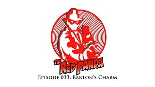 Red Panda 033 - Barton