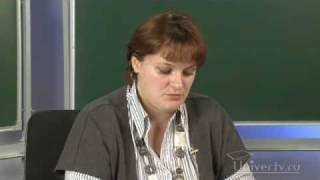 Образ Петербурга в романе «Преступление и наказание»