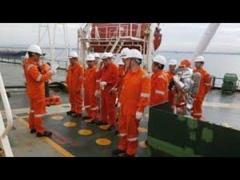 Maritime Shipboard Familiarization