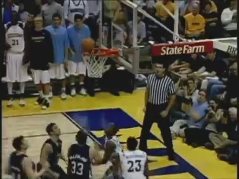 2009 Marquette Basketball Senior Highlight Video