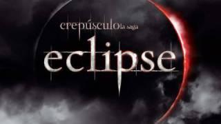 Crepúsculo la saga - Eclipse